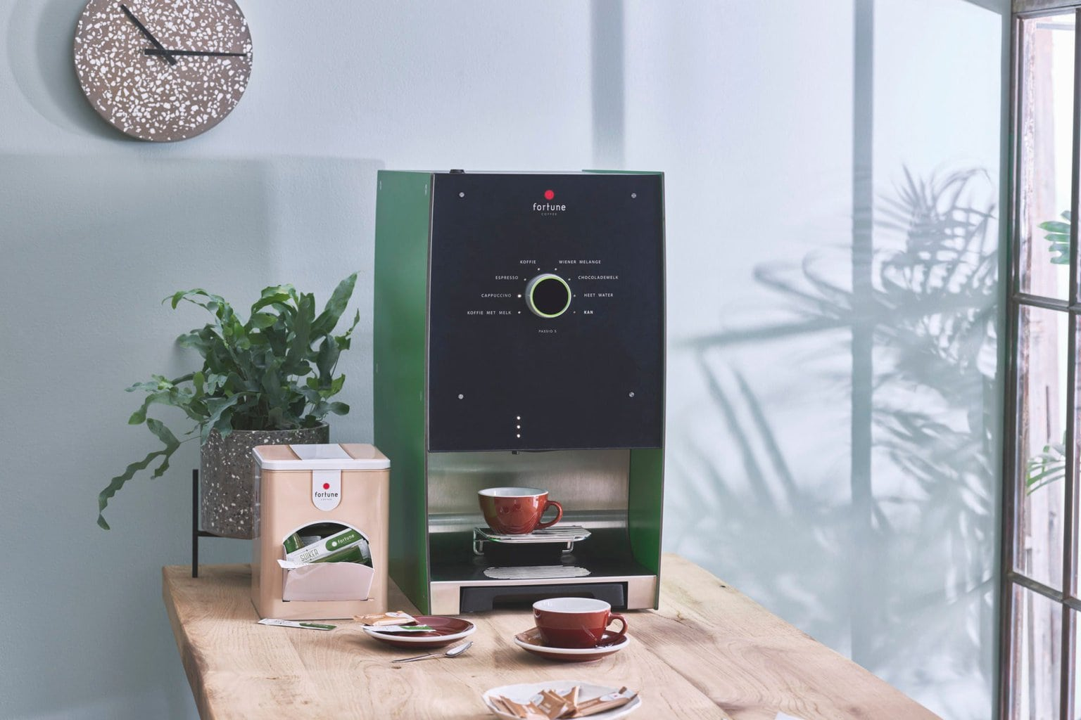 R2Pro Passio Coffee Machine